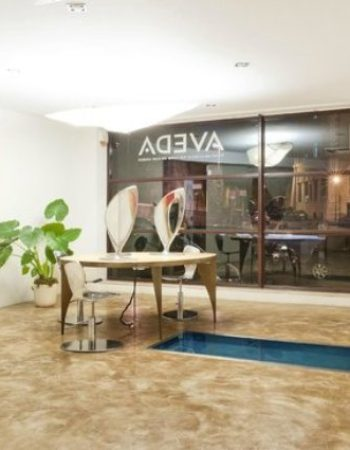 H&B AVEDA HAIR & BEAUTY
