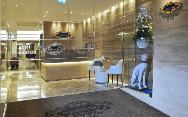 Harry S Bar Trevi Hotel Roma Luxury The Best Luxury In