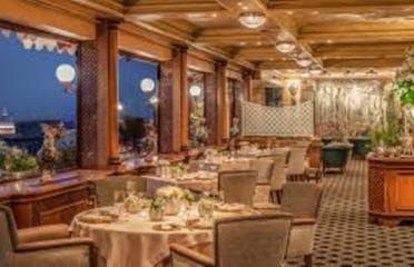 best hotel rome