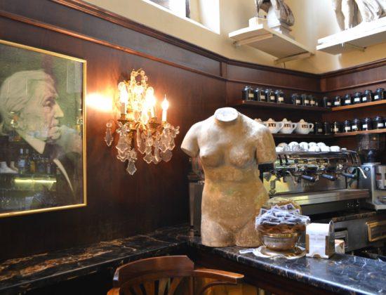 CANOVA – TADOLINI MUSEO ATELIER