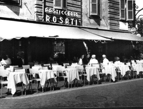 CAFFE ROSATI