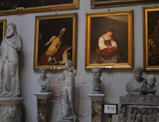 Galleria Doria Phamphilj