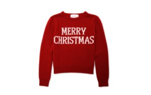Alberta-Ferretti - Christmas gift 2017