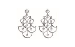 Damiani earrings - Christmas gift 2017