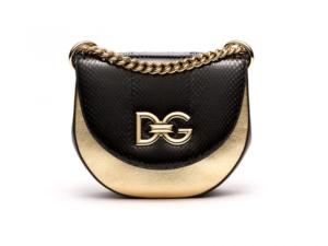 Dolce&Gabbana bag - Christmas gift 2017
