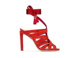 Giorgio Armani sandals - Christmas gift 2017