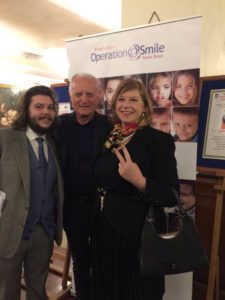 Wine for a smile - Event in Rome