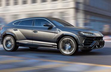 Lamborghini-Urus-2018