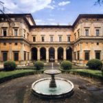 Roma_Villa_Farnesina Valentine's Day tour by roma luxury