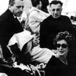 Gianni Agnelli & Kennedy