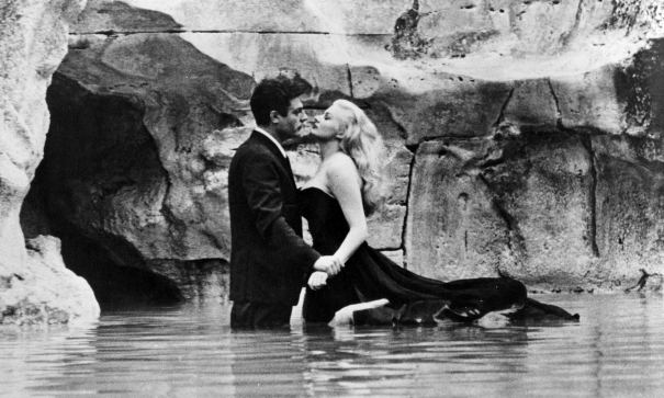 Romantic Dolce Vita