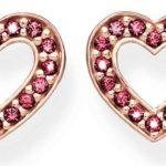 thomas-sabo earrings - valentine's day - photocredit myluxury