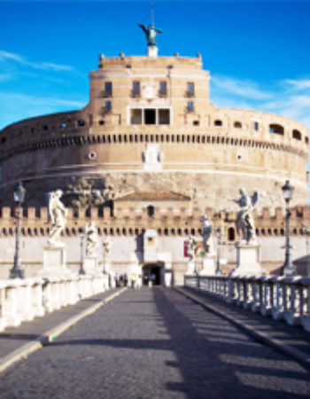 BAROQUE ROME TOUR & LUNCH