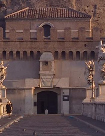ROME'S GHOST HUNTING