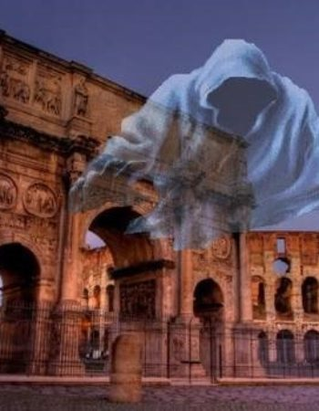 ESOTERIC TOUR OF ROME