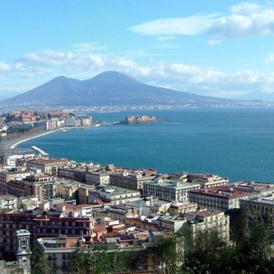 THREE DAYS ROME AND NAPLES TOUR