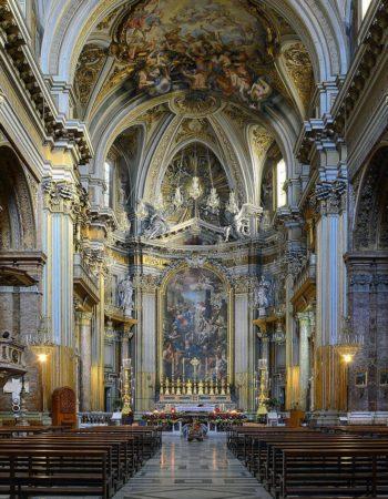 RENAISSANCE ROME TOUR & LUNCH