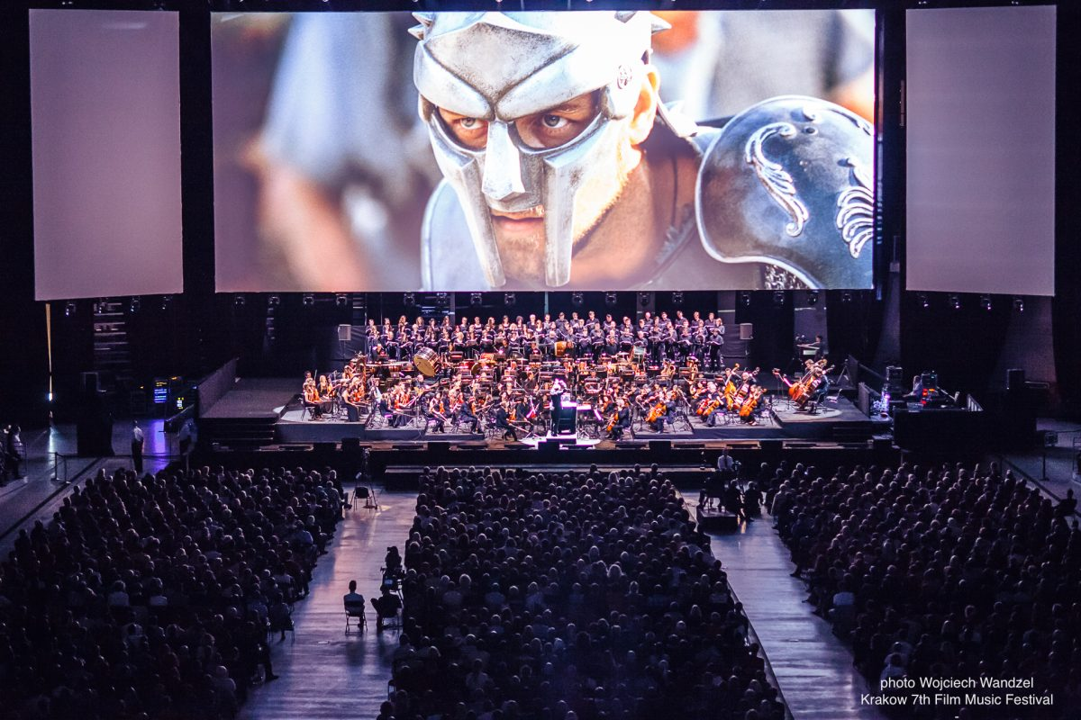 the gladiator in concert - 8 & 9 june 2018 in rome - roma luxury