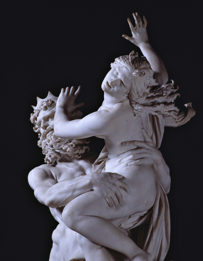 The myth of Proserpina the Roman Goddess