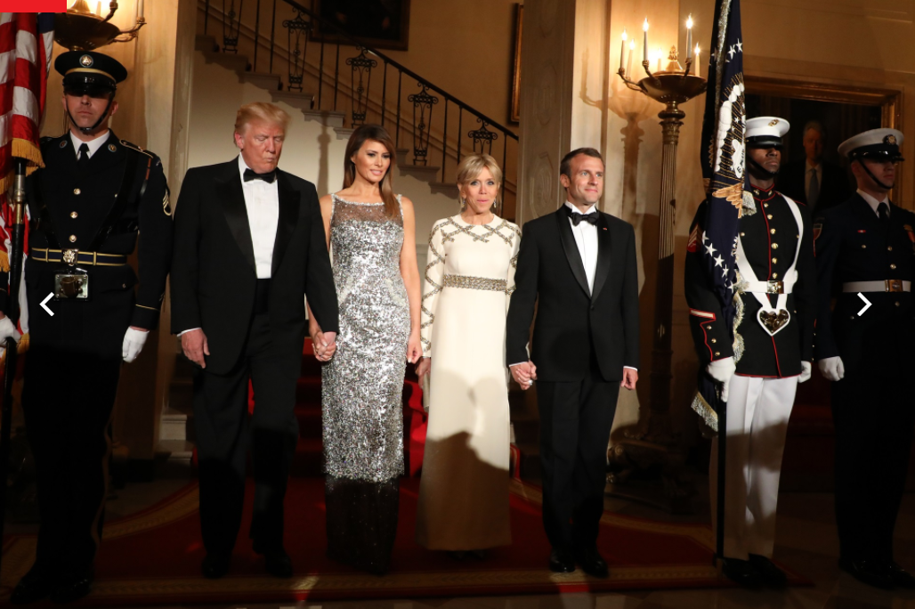 President_Donald_Trump_and_the_Roman_Eagle