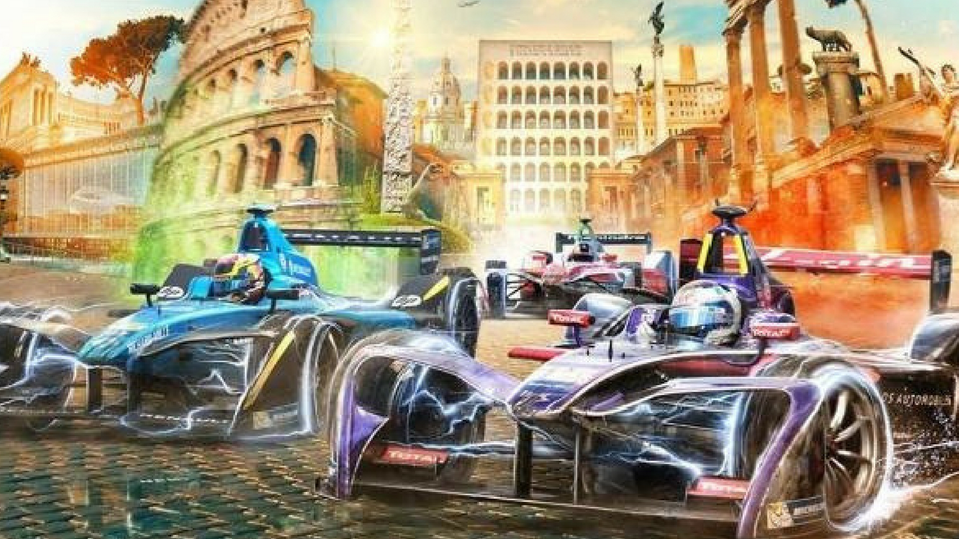luxury-e-granprix-in-rome-roma-luxury-formulae cop