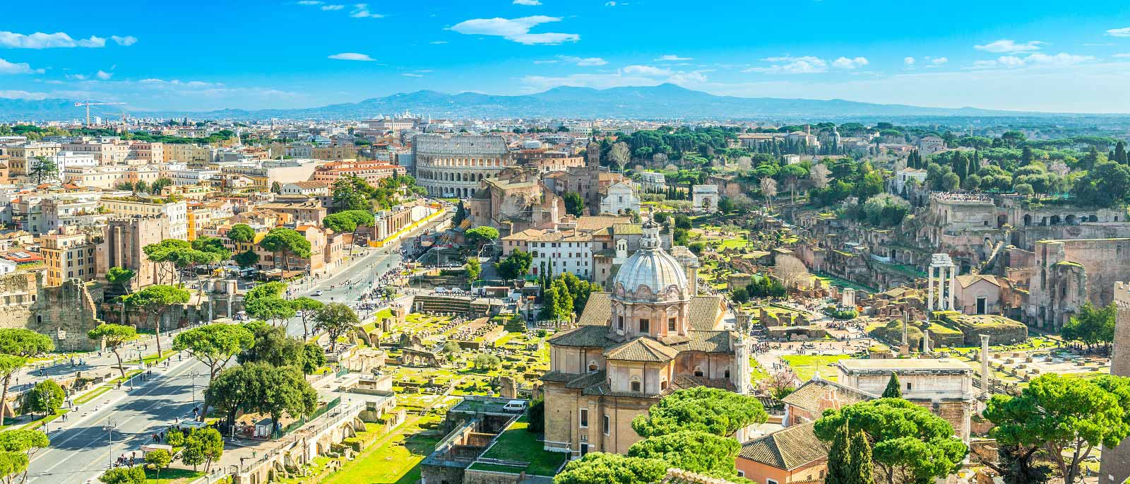 Roma Luxury unique exclusive and experential tours in Rome