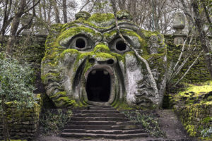 bomarzo_monster's park - Roma-Luxury-Tour