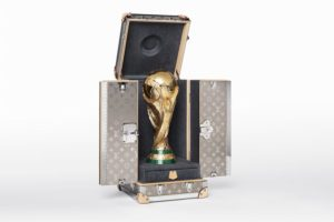 Fifa World Cup 2018 - Louis Vuitton capsule collection