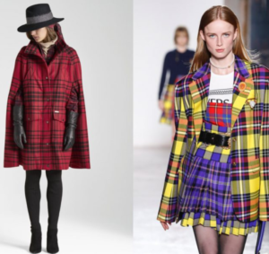 Autumn_Winter_fashion_trends_2018_Tartan_Woolrich_&_Versace