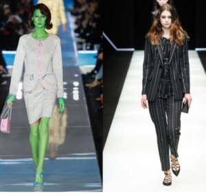 Autumn_Winter_fashion_trends_2018_Feminine_vs_masculine_Moschino_&_Armani
