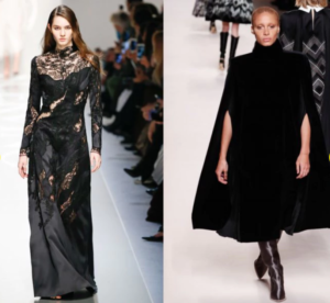 Autumn_Winter_fashion_trends_2018_total_black_Scervino_&_Fendi
