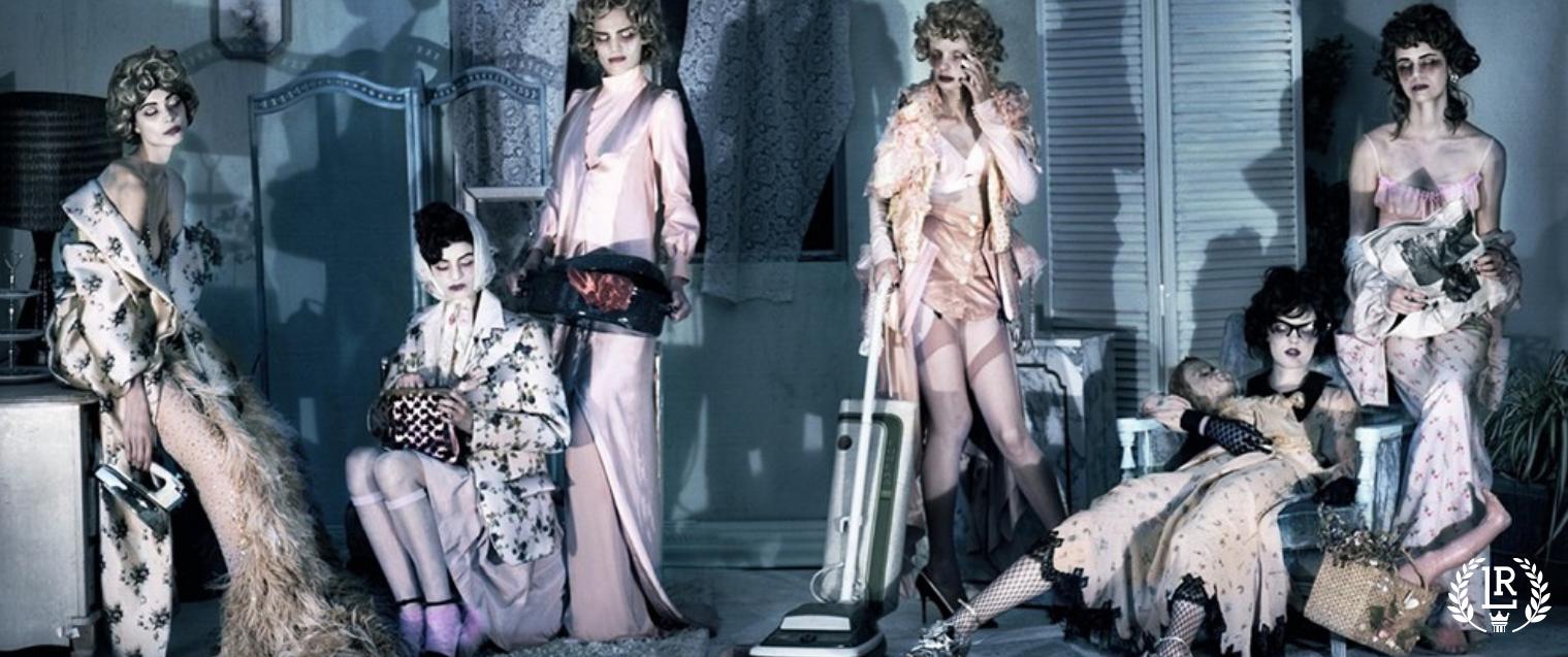 HalloweenCouture - Roma Luxury