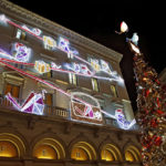 christmas shopping and luxury tour i rome with roma luxury