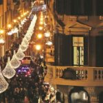 Chritmas shopping & cultural tpur with roma luxury