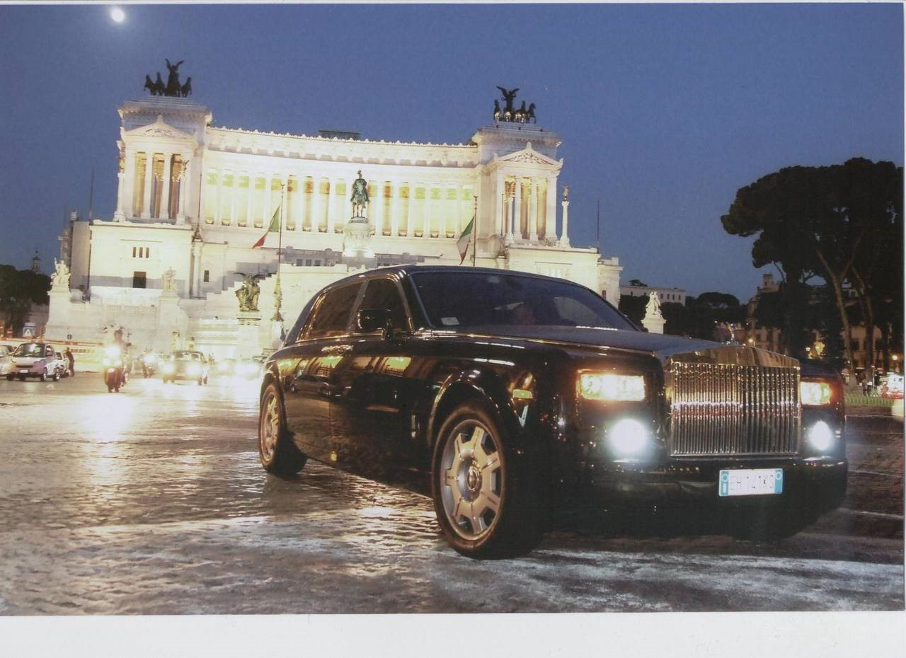 ViP Winter Holidays in Rome with Roma Luxury