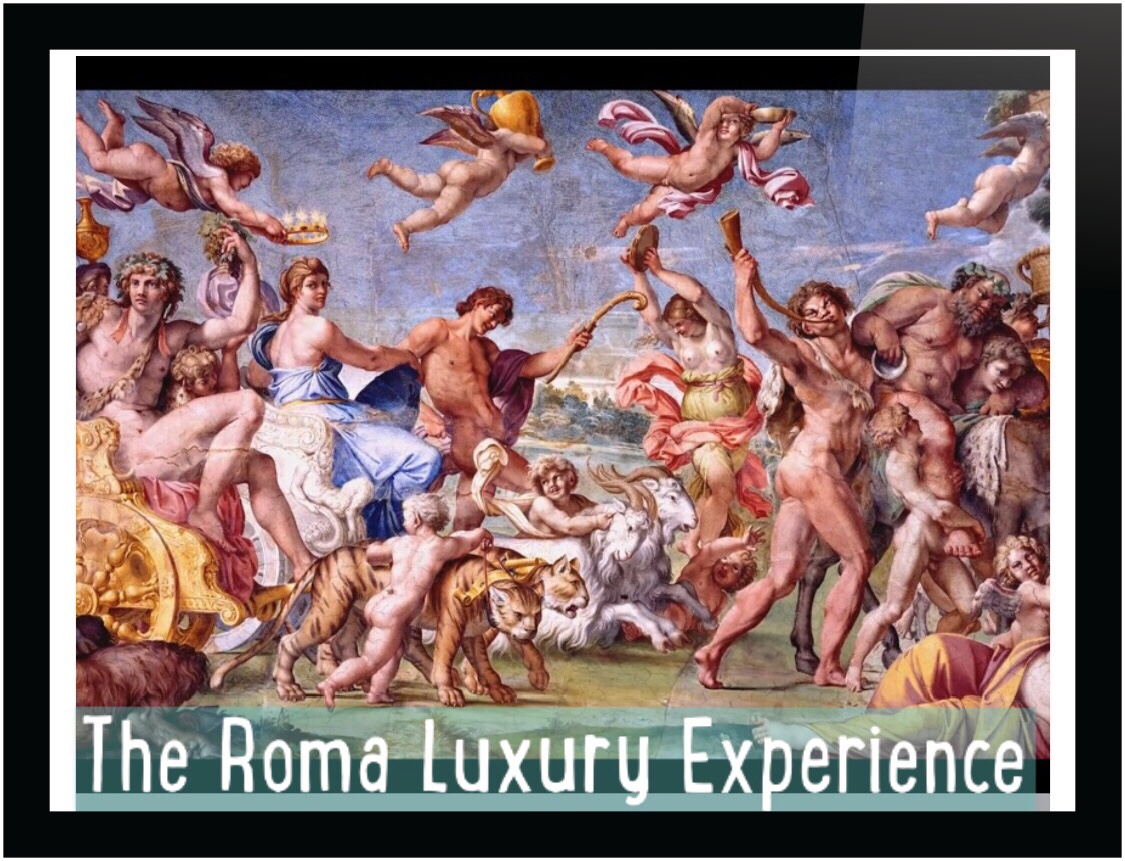 Culture – Roma Luxury – THE BEST LUXURY IN ROME TO HAVE VIP